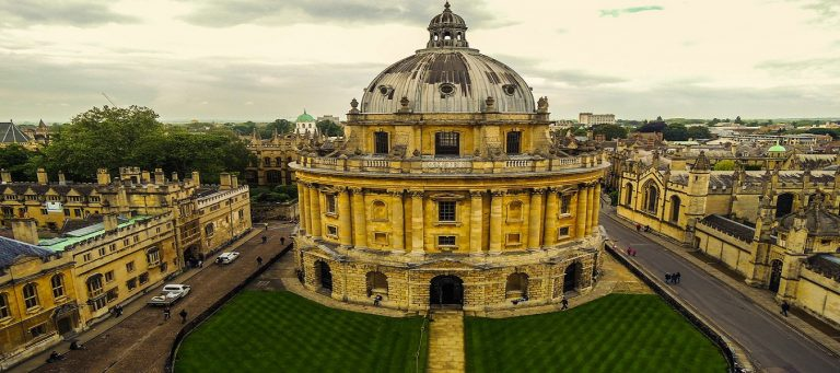 9 Fantastic Things To Do And See In Oxford