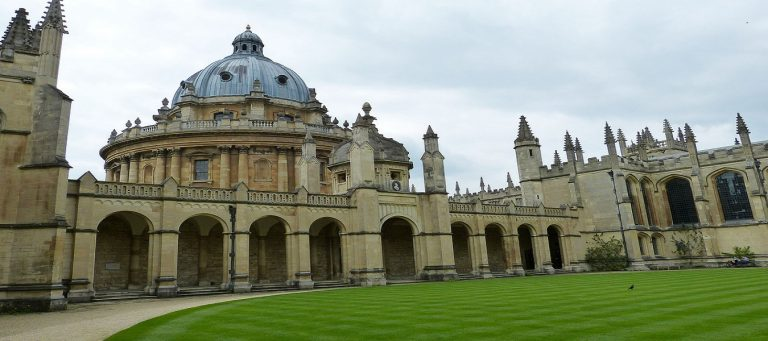 Budget Plan Guide For Checking Out Oxford, England